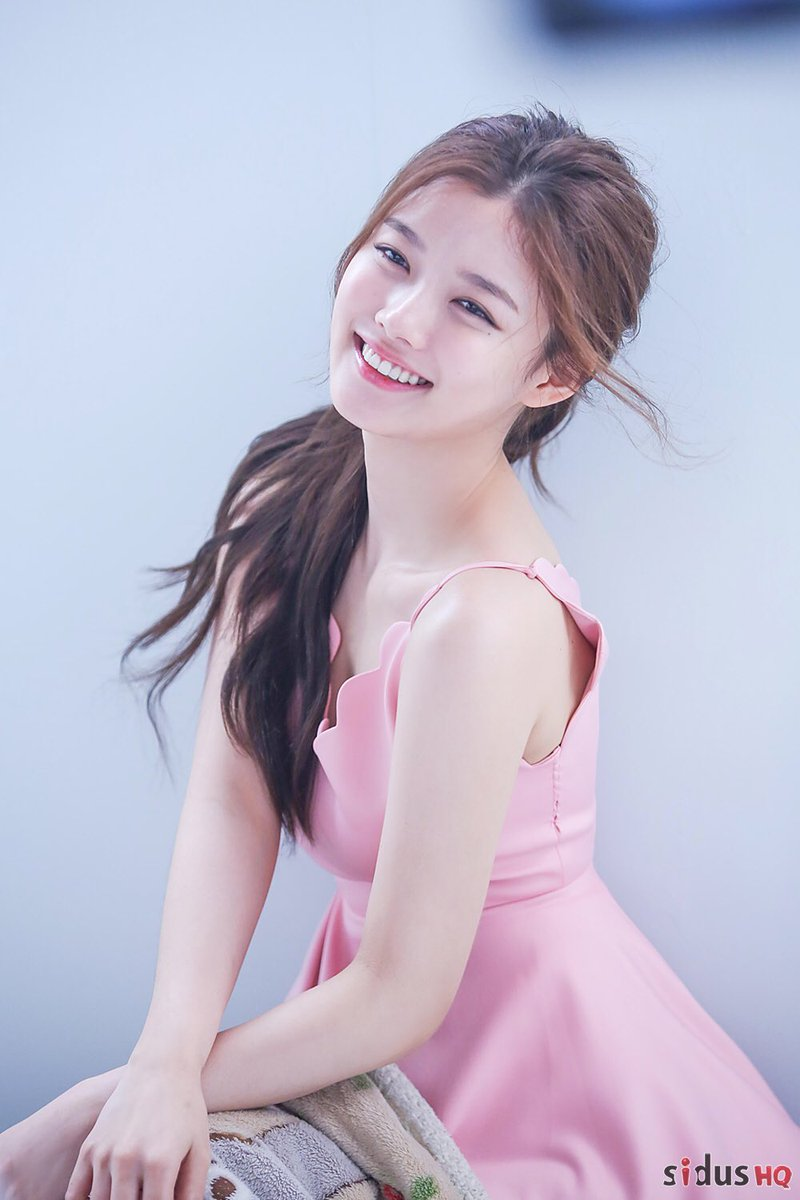 kim yoo jung has a surprising talent no one knew about until now