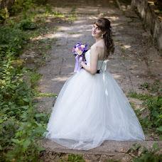 Wedding photographer Irishka Maksimenkova (IrishkaMaks). Photo of 27.09.2015