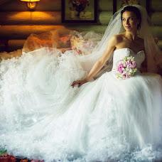 Wedding photographer Sergey Zhuravlev (zhuravl). Photo of 07.02.2015