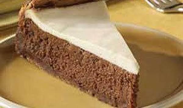Chocolate Velvet Cheesecake Recipe
