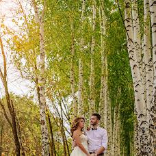Wedding photographer Andrey Khitrov (Goodluckxx4). Photo of 19.10.2015