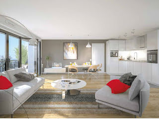 Appartement Nantes (44300)