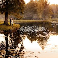 Wedding photographer Anna Tebenkova (TebenkovaPhoto). Photo of 04.10.2017