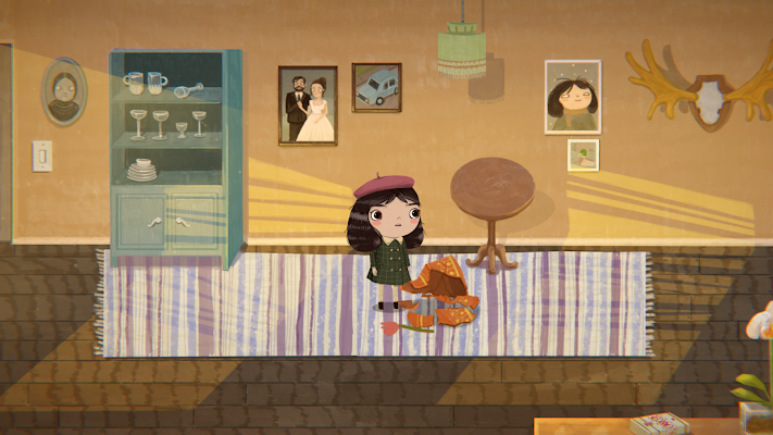 Little Misfortune Screenshot Image