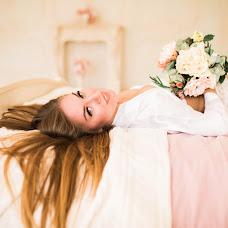 Wedding photographer Sergey Subachev (subachev163). Photo of 09.10.2017