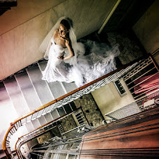 Wedding photographer Daniele Caponi (caponi). Photo of 23.06.2015