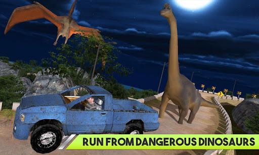 Jurassic Survival Zoo apktram screenshots 2