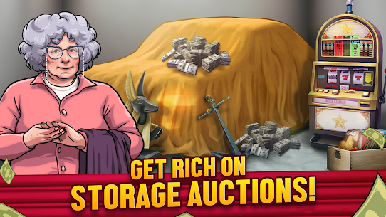 Bid Wars – Storage Auctions and Pawn Shop Tycoon Mod Apk 2.46 (Unlimited Money) 1