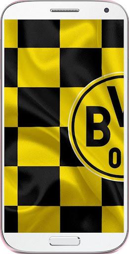Wallpapers for Borussia Dortmund screenshot 2