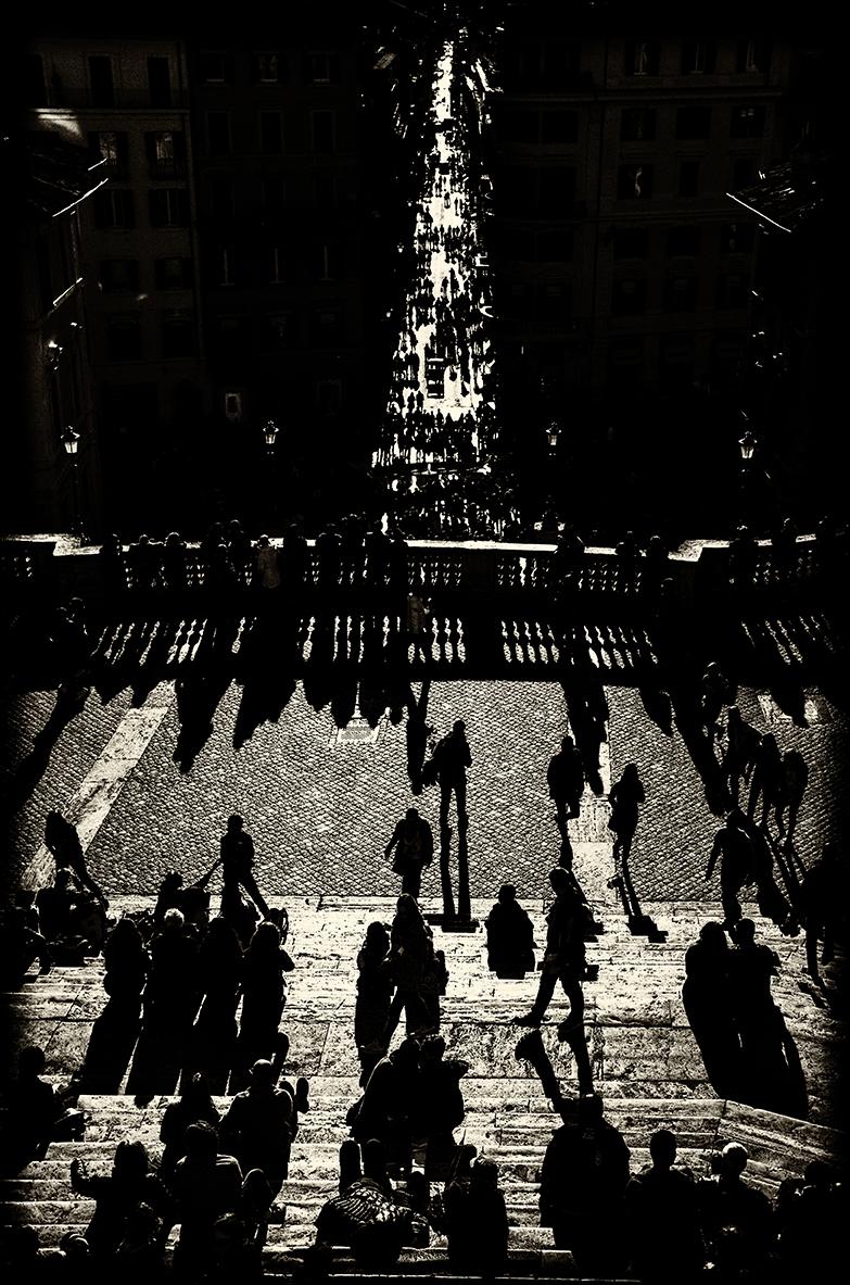 Lights and Shadows di maurizio_gabrielli