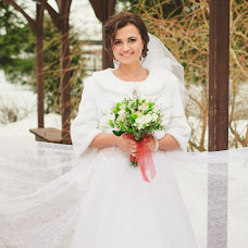 Wedding photographer Ilya Shelelyaev (Shelelyaev). Photo of 30.03.2015