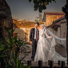 Wedding photographer Rio Febrian (RioFebrian). Photo of 18.03.2016