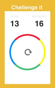 6 Crazy Wheel App screenshot
