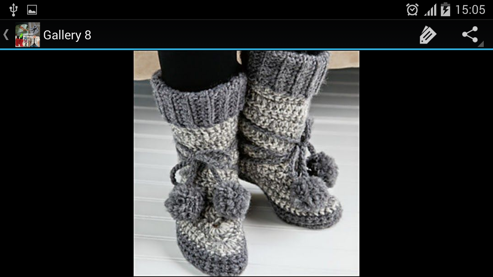 Crochet Patterns - Android Apps on Google Play