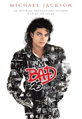 Michael Jackson: Spike Lee Bad 25