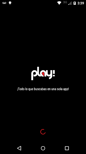 Play! 1.6.8 screenshots 2