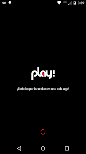 Play! Screenshot