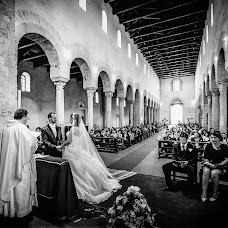 Fotógrafo de bodas Giuseppe maria Gargano (gargano). Foto del 25.09.2017