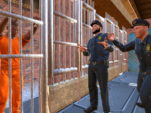 Prison Escape Survival Island for PC