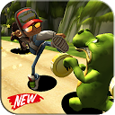 Subway Surf Jungle Adventure APK