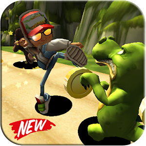 Subway Surf Jungle Adventure APK Download for Android