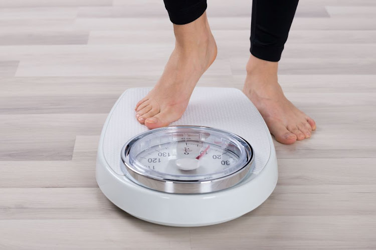 A national survey conducted in the past two months among almost 2,000 South African adults shows that 69% border on obese, which significantly increases the population's risk of hypertension (high blood pressure).