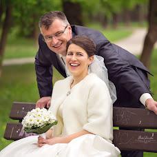 Wedding photographer Lenka Valentová (Fotolienka). Photo of 16.04.2019