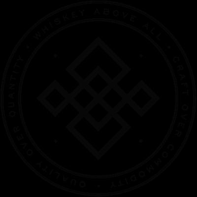 Logo for Four Grain Straight Bourbon Bonded