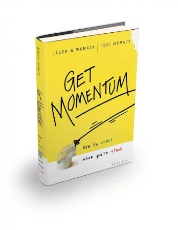 Get Momentum - How to Start When You're Stuck