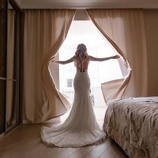 Wedding photographer Kseniya Malt (malt). Photo of 11.02.2018
