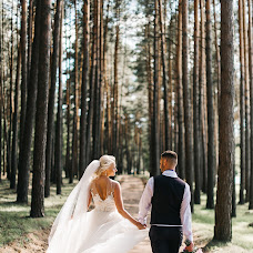 Wedding photographer Aleksandr Kolodiy (Sanja). Photo of 07.04.2018
