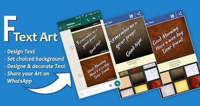 Fancy Text Art - Post Maker - screenshot thumbnail 18