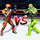 Real Robot Ring Fighting 2019 APK