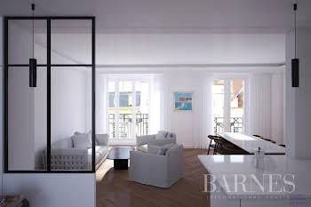 Appartement 3 pièces 64,2 m2