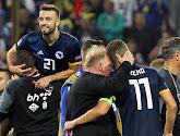 Euro 2020: successeur de Robert Prosinecki, Dusan Bajevic nouveau sélectionneur de la Bosnie