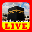 Makkah Live TV - Madinah Live Full HD 🕋 icon