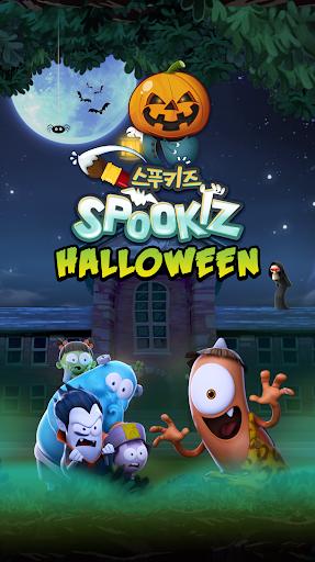 Funny Link Puzzle u2013 Spookiz  2000 1.9974 screenshots 17