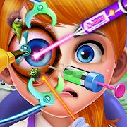 Game Crazy Eye Transplant Simulator Surgery Doctor Game APK for Kindle