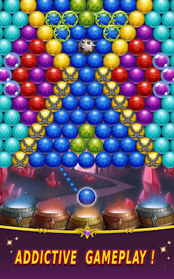 Magic Pop Bubble - screenshot