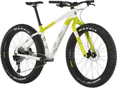 Salsa 2019 Beargrease Carbon GX1 Eagle Fat Bike alternate image 0