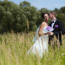 Wedding photographer Dmitriy Semenov (007id). Photo of 17.01.2016