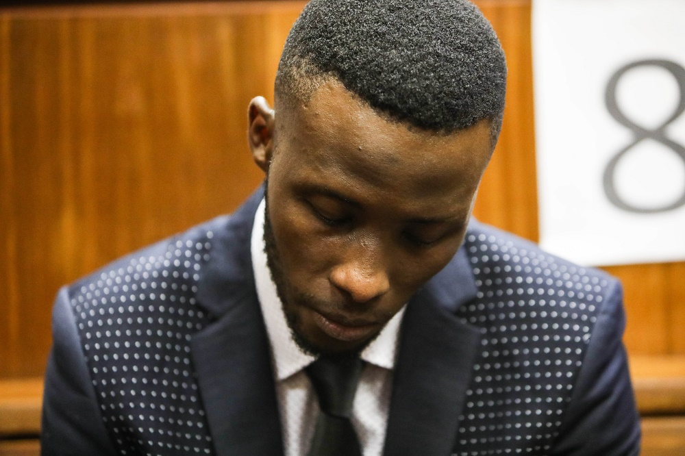 Life sentence for Onke Mashinini, killer of three-year-old Lee Mentoor - SowetanLIVE