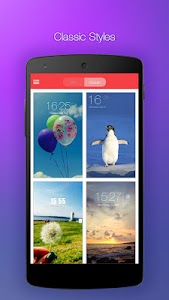 Lock Screen - AppLock Security v1.3.3