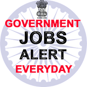 Government Job Alert Everyday ( Sarkari Job )