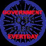 Government Job Alert Everyday Icon