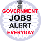 Government Job Alert Everyday