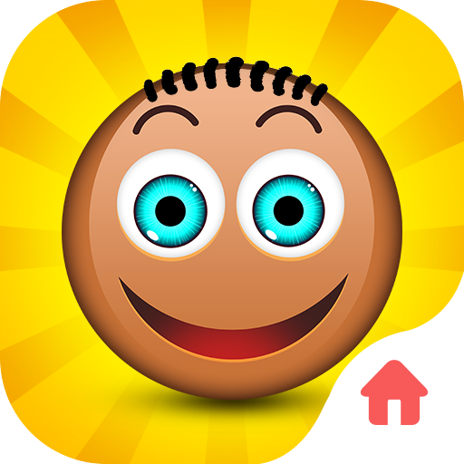 Pop Launcher - Black Emojis & Themes file APK for Gaming PC/PS3/PS4 Smart TV