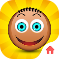 Pop Launcher - Black Emojis & Themes APK