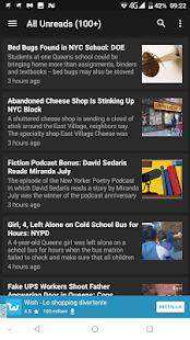 New York City News - náhled