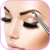Eyebrow & Makeup Beauty Salon